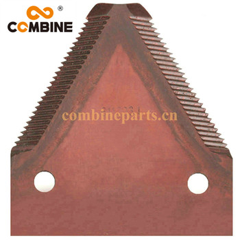 4A1024 (611203.1) CNH Machinery Parts Combine Harvester Blade