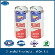 250ml,330ml,500ml aluminium cans for beer, juice, soda, carbonated drinks