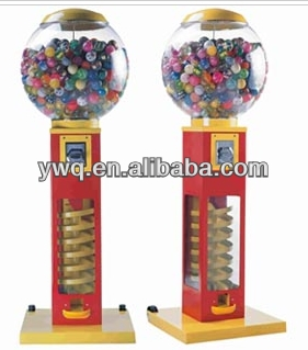 vending machine 32mm solid rubber bouncy ball promotional high toys ball