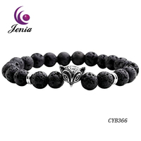 Jenia Men Dragon Head Men S