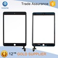 High Quality A1599 Front Outer Glass Lens for iPad Touch Screen Mini 3