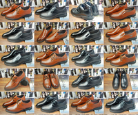 GZY stock wholesale italian men shoes