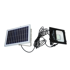 IP67 Outdoor Lighting Security LED Solar Flood Light for Garden Lawn Street Light
