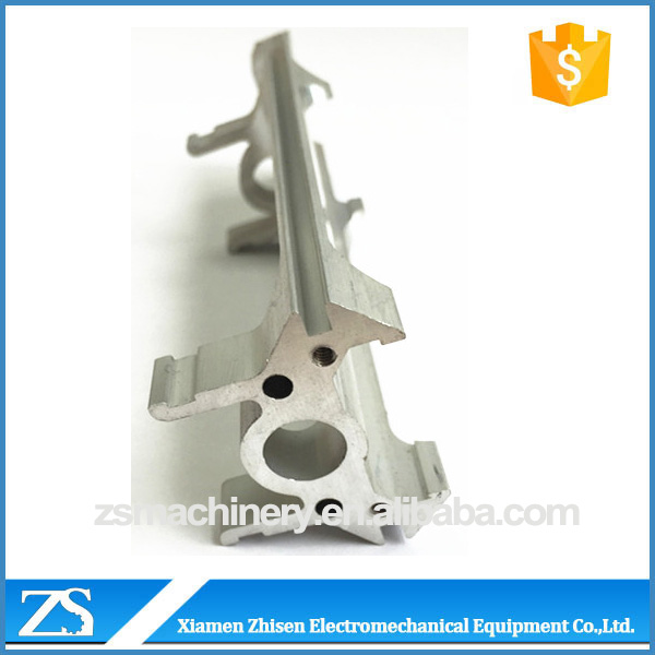 plated spring steel clip processing for textile machinery spare parts