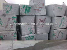 Padang Crystal G603 raw granite blocks wholesaler price