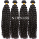 Grade 7a 8a 9a natural soft brazilian cheap short curly hair extension for black women