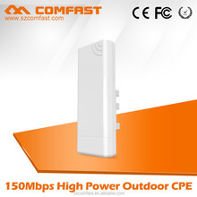 Best Buy COMFAST CF-E214N 150Mbps Atheros Chipset 2.4GHz New High Power Outdoor Wireless Radio CPE WiFi POE