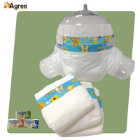 Economic disposable baby sleepy diaper products Export