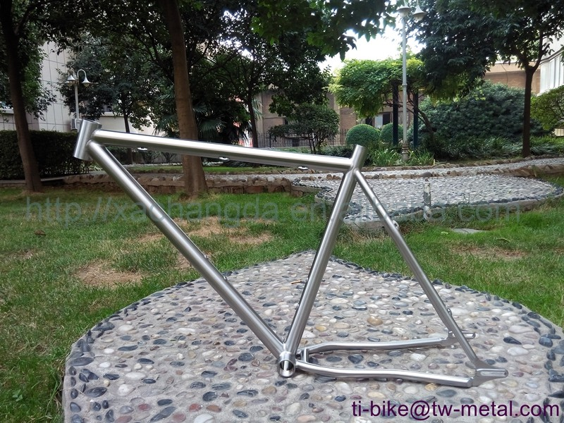 professional titan fat bicycle frames with 44 bigger head tube with sliding dropouts cheap snow fat bike frames in china