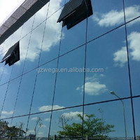 One Stop Service  Glass Curtain