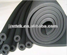closed cell nitrile rubber foam insulation pipe/hose/ tube for air conditioning