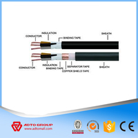 Professional Top Quality low voltage heating cable