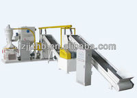 JZ-DX1000 cable wire recycling machine
