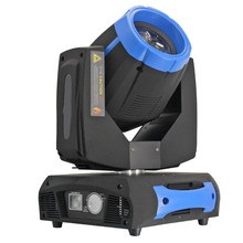 Beam wash spot function 3in1 15r Sharpy MSD330w DMX512 stage moving head for professional live show, DJ party and club install