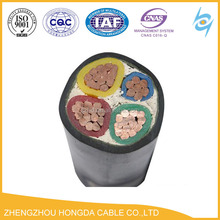 LSZH power cable low smoke free of halogen cable