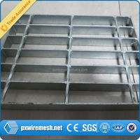 stainless steel sidewalk drain grates catwalk steel bar grating