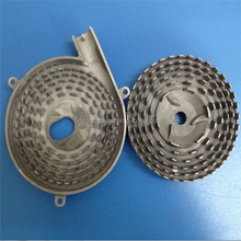 Metal Product Material and Die Casting Shaping Mode rapid prototypes