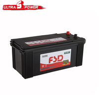 Rechargeable 1 Years Guarantee 12v 150ah Used Car Battery Wholesale