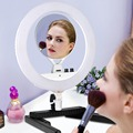Best seller Diva Ring light NanGuang beauty Venus V24C makeup mirror ring eyelight LED selfie ring light filling light