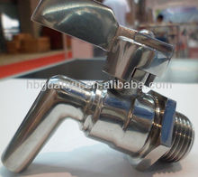 stainless steel faucet 316, outdoor water faucet