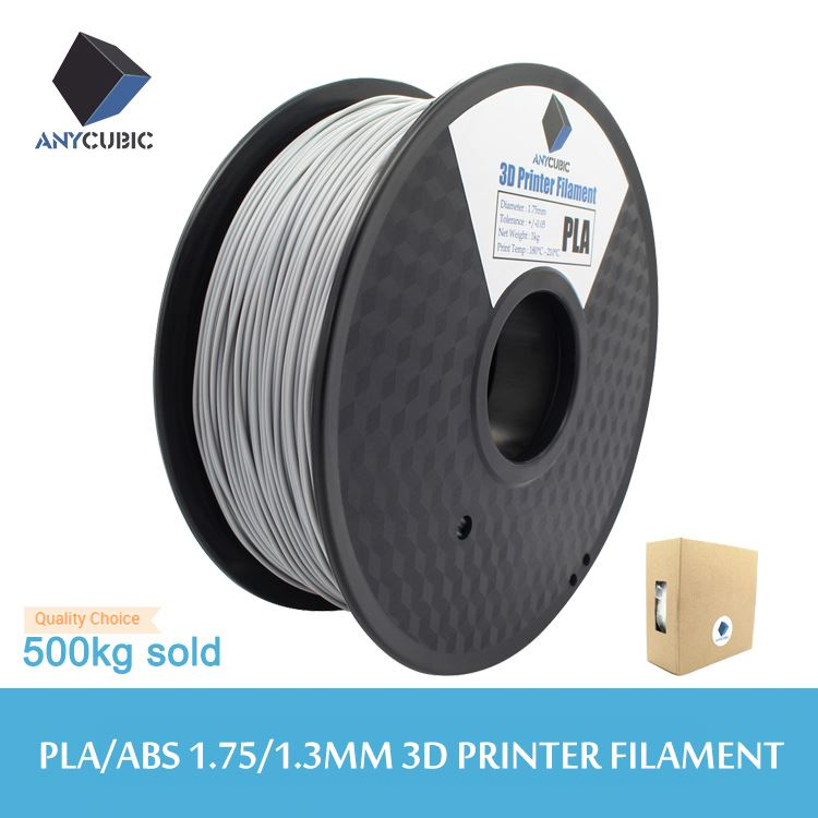 Anycubic Empty Plastic Spool For FDM 3D Printer <strong>ABS</strong> Plastic 3D Printer Filament wholesale <strong>ABS</strong> 3D Filament High Quality