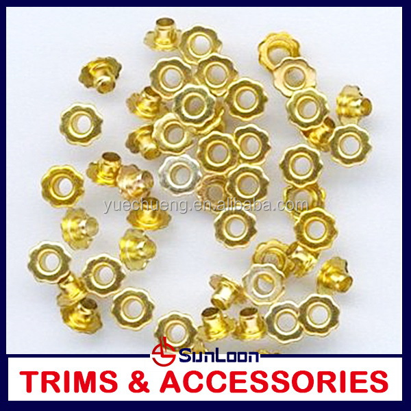 Made in china top sell curtain eyelets grommets