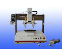 Y&D China manufacturer 3 axis automatic swift glue machine