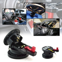 Universal Steering Wheel Hub Adapter