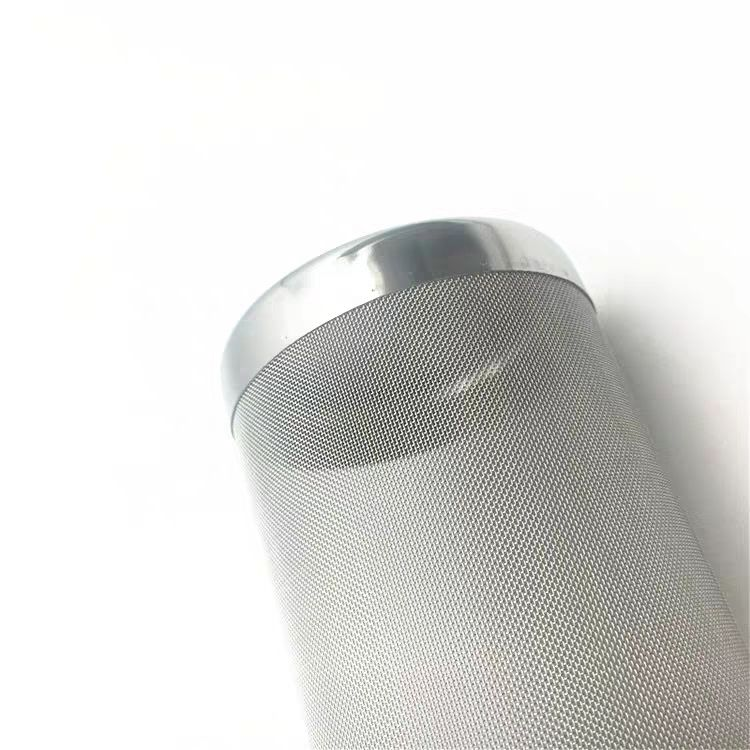 Homebrewing  Beer  wire  stainless  Steel  Mesh  Home  Brewing  Filter  Basket