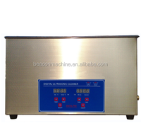2015 AR-100A ULTRASONIC TANK CLEANER fuel injector ultrasonic cleaning machine