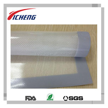Eco-Friendly Feature and FDA, SGS Certificated Silicone Baking Anti-slip Mat