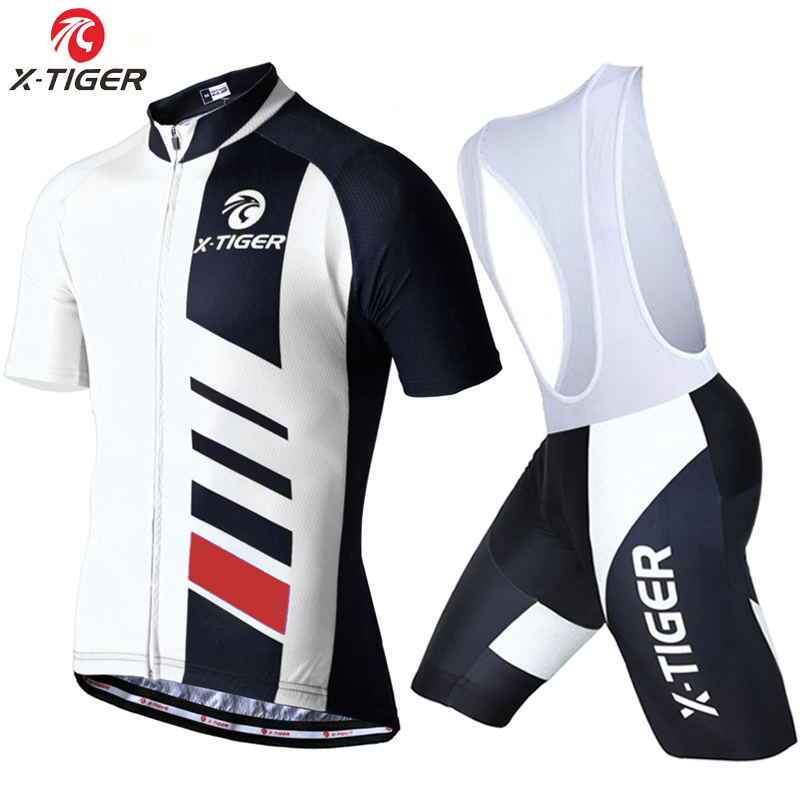2016 X-Tiger Brand Pro Cycling Jerseys / Professional manufacturer Bicycle Sportswear /Breathable Bike Racing Clothing