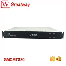 GmCMTS30 Docsis 3.0 Mini CMTS for Cable Modem