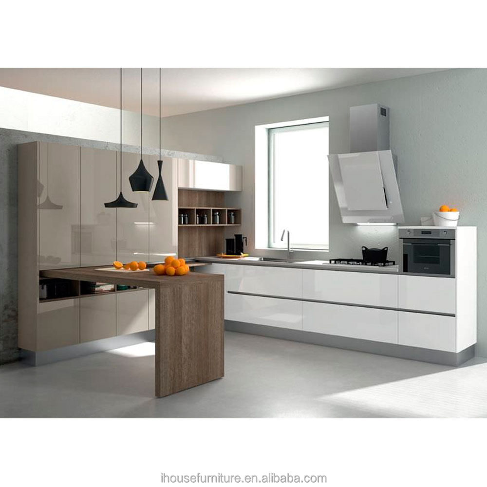 European Style Modular Home Kitchen Cabinet Furniture Sets/Home Kitchen Furniture/Modular Kitchen Cabinet Sets