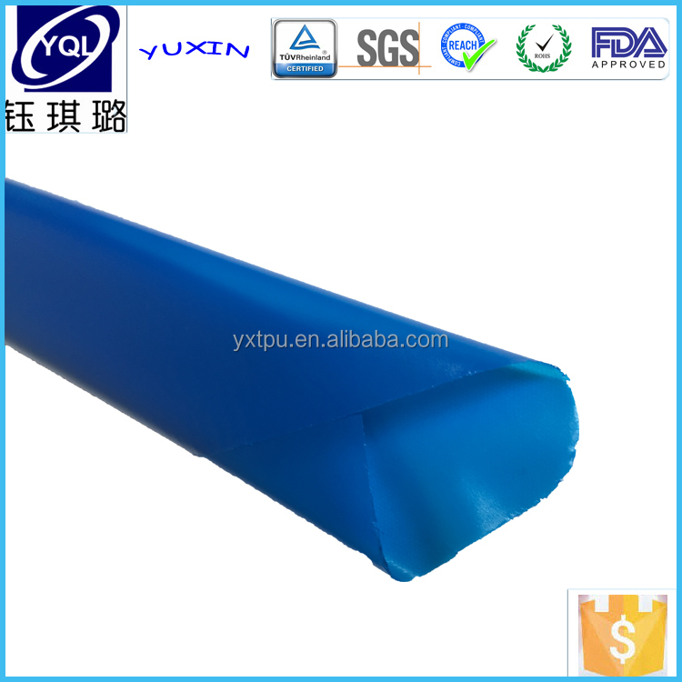 TPU Film with Polyurethane raw material