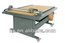 Rabbit HF-1215 garment CAD plotter