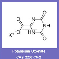 Oteracil Potassium powder 2207-75-2 Potassium Oxonate Best Price