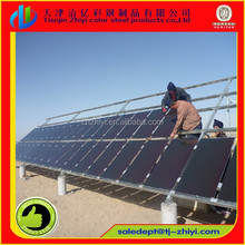 Open field solar mounting bracket/new energy products