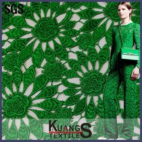 nigeria custom lace fabric