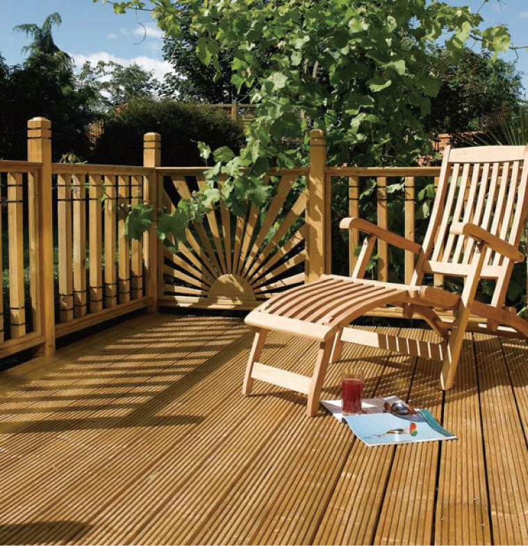 Cheap wpc eco terrace composite decking buy terrace deck for Cheap composite decking