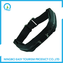 high quality waterproof waist bags with zipper for outdoor traveling beach swimming rafting running cycling