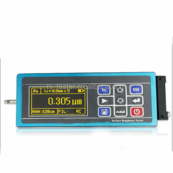 KR210 surface roughness gauge