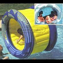 Cheer Amusement Hot Water Sports Endless Fun Inflatable Water Roller