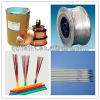 brazing mig wire ER120S-G high tensile strength welding wire