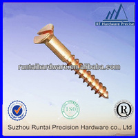 high quality screws made from wood with low price