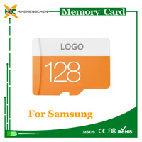 For samsung evo tf memory card 128gb 64gb 32gb sd micro Class 10