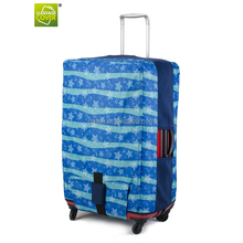 China manufacturer for Christmas ornament new product plastic luggage wheel cover wholesale