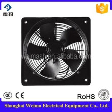 Energy saving 500mm external axial fan motors for air conditioner