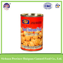Hot selling 2015 wholesale canned food chinese mushroom champignon china manufacturer