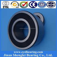 double row angular contact ball bearing 3304-2Z 3304 ZZ
